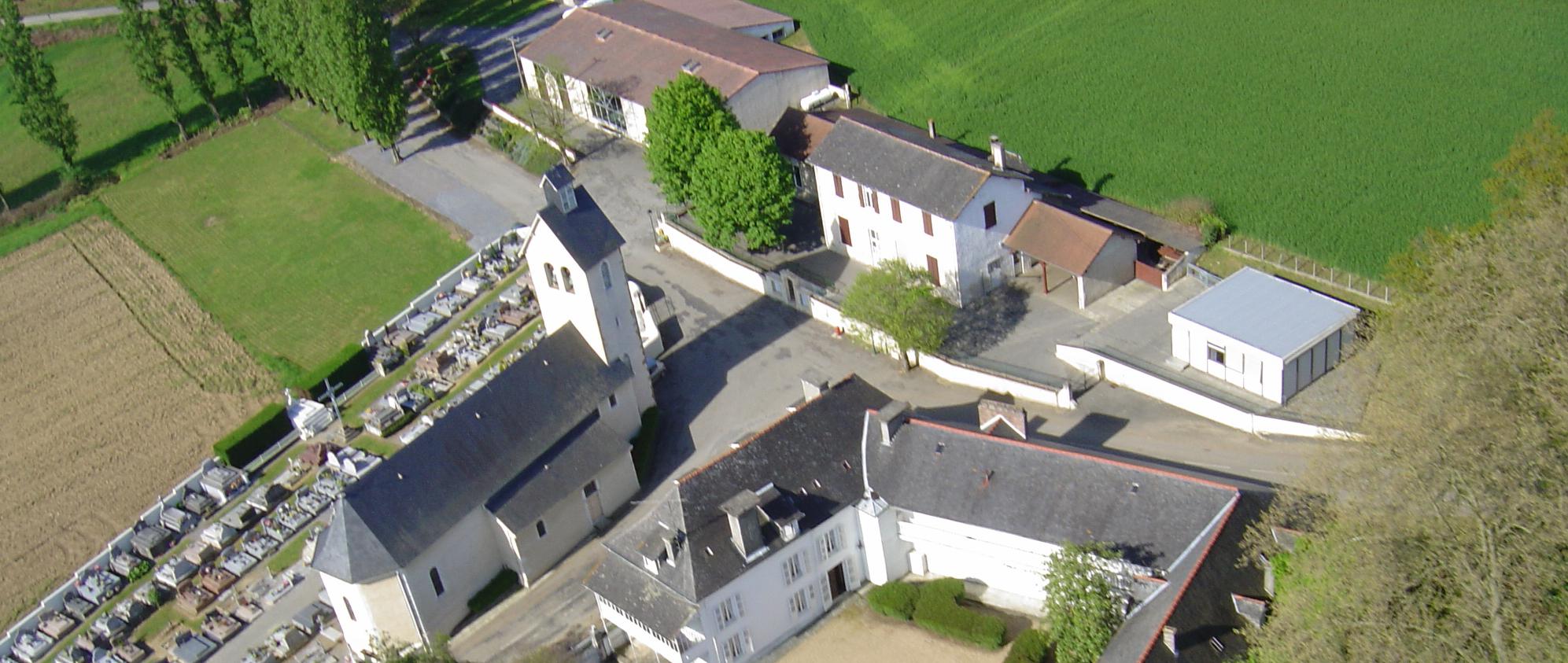 Saint-Armou