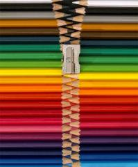 18b3db6d288b2dd051c44d49842fe9ea coloured pencils rainbow colors