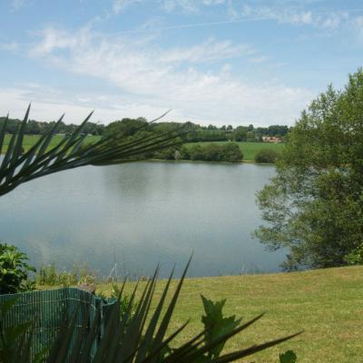 Guinguette du lac