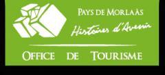 Logo off de tourisme