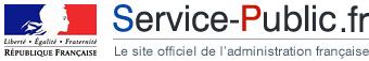 Démarches administratives en ligne - service public